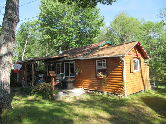 58 Sandy Point Road, West Springhill, NS - CAN (photo 1)