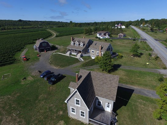 1648 Lansdowne Road, Bear River, NS - CAN (photo 2)