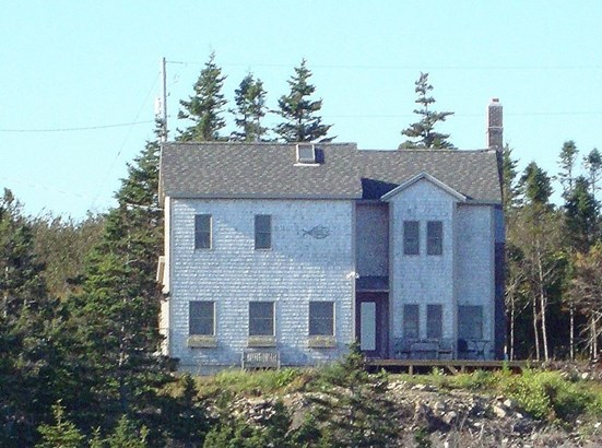 Lot 3 Southview Drive, Freeport, NS - CAN (photo 1)