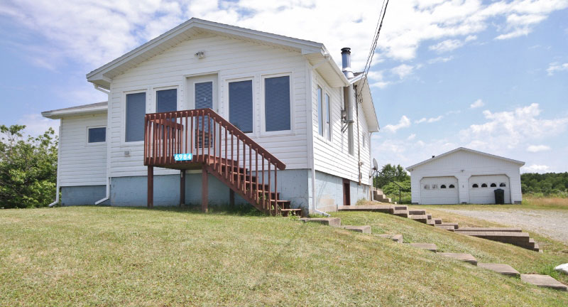6984 Route 1, Plympton, NS - CAN (photo 1)