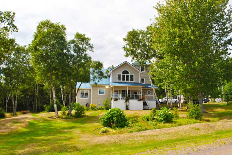 252 Soley Cove, Lower Economy, NS - CAN (photo 1)