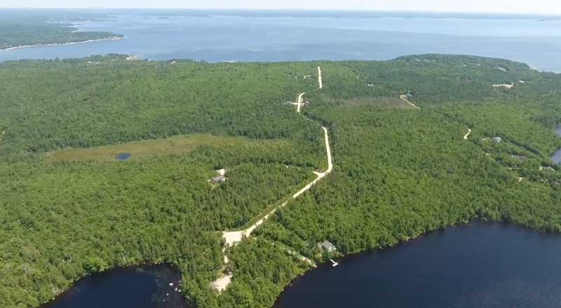 Lot 25 Mount Marina Drive, Fox Point, NS - CAN (photo 4)
