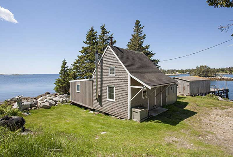 12 Government Wharf Road, Indian Harbour, NS - CAN (photo 2)
