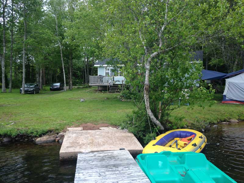 132 Point Drive, Tupper Lake, NS - CAN (photo 4)