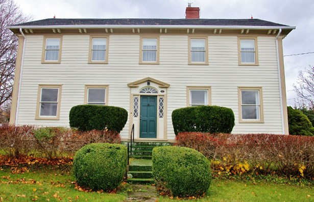 4458 Route 1, Weymouth, NS - CAN (photo 1)