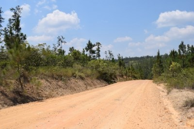 15 Miles South Of George Price Highway Using The , Mountain Pine Ridge - BLZ (photo 4)