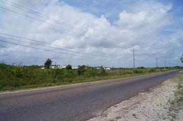 Mile 10 Philip Goldson Highway (northern Highway), Ladyville - BLZ (photo 1)