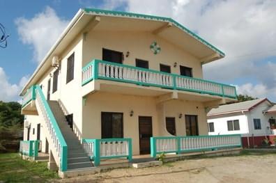 Apt. 3, Lauren Berges Crescent, Belama Ph. 3, Belize City - BLZ (photo 1)