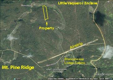 Little Vaqueros Enclave, Mountain Pine Ridge - BLZ (photo 2)