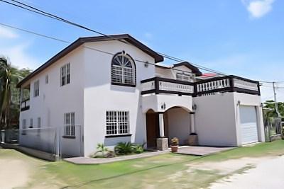 #15 Guzman Cresent, Belama Phase 1, Belize City - BLZ (photo 1)