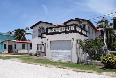 #15 Guzman Cresent, Belama Phase 1, Belize City - BLZ (photo 2)