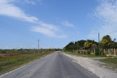Philip Goldson Highway, Corozal District - BLZ (photo 2)