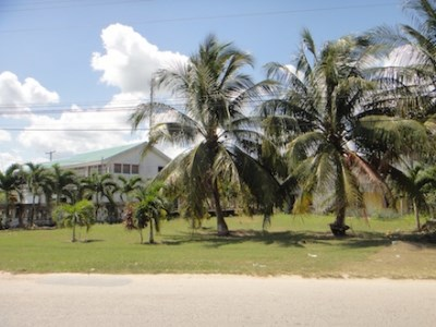 Santa Rita Layout, Corozal Town - BLZ (photo 1)