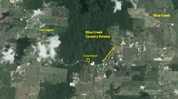 Blue Creek Country Estates, Blue Creek Road, Blue , Blue Creek - BLZ (photo 2)