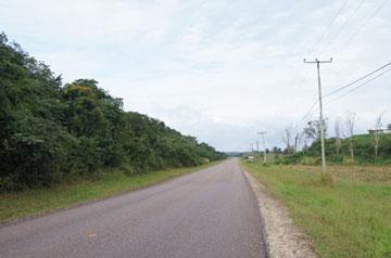 Blue Creek Country Estates, Blue Creek Road, Blue , Blue Creek - BLZ (photo 1)