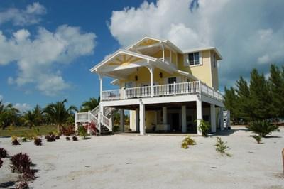 St. George's Caye, Belize City - BLZ (photo 3)