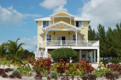 St. George's Caye, Belize City - BLZ (photo 5)