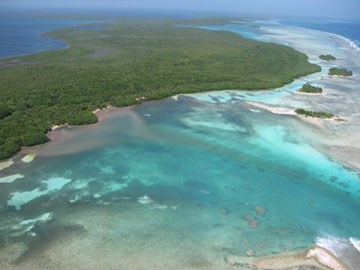Deadman's Caye - BLZ (photo 1)