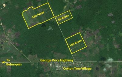 More Tomorrow Road, Cotton Tree Village - BLZ (photo 2)