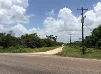 More Tomorrow Road, Cotton Tree Village - BLZ (photo 5)