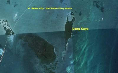 Long Caye Island, Long Caye - BLZ (photo 3)