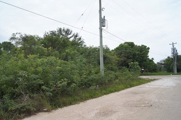 Old Northern Road, Ladyville - BLZ (photo 1)