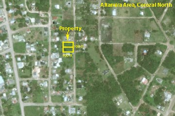 Altamira Area, Corozal North - BLZ (photo 1)