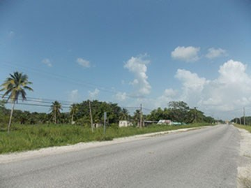 Philip Goldson Highway, Corozal - Orange Walk Road, Tower Hill - BLZ (photo 2)