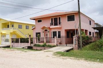 274 Chetumal Street, Belama Phase 2 - BLZ (photo 1)