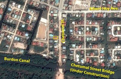 274 Chetumal Street, Belama Phase 2 - BLZ (photo 2)