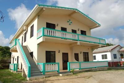 Unit 4, Belama Phase 3, Belize City - BLZ (photo 1)
