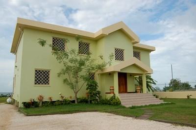 3.5 Miles Northern Highway, Belize City - BLZ (photo 1)