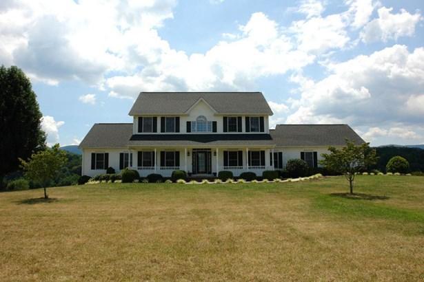 Single Family Detached, Colonial - Fincastle, VA (photo 4)