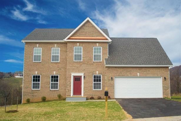Single Family Detached, Colonial - Vinton, VA (photo 1)