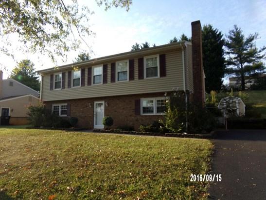 Single Family Detached, Lower Entry - Vinton, VA (photo 3)