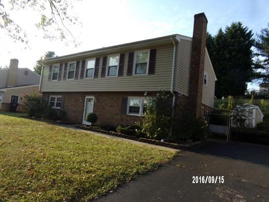 Single Family Detached, Lower Entry - Vinton, VA (photo 4)