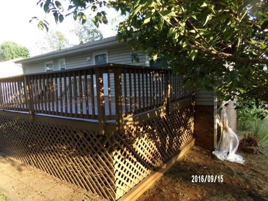 Single Family Detached, Lower Entry - Vinton, VA (photo 5)