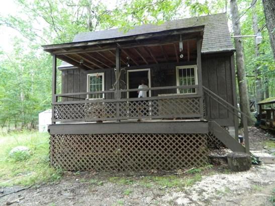 Single Family Detached, 2 Story - New Castle, VA (photo 1)
