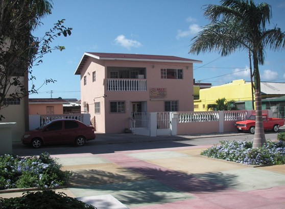 Pieter Breughelstraat 6, Courthouse, Oranjestad, A, Oranjestad - ABW (photo 1)