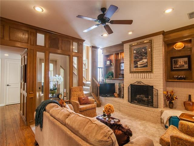 RES-Single Family, Craftsman,Traditional - Abilene, TX (photo 3)