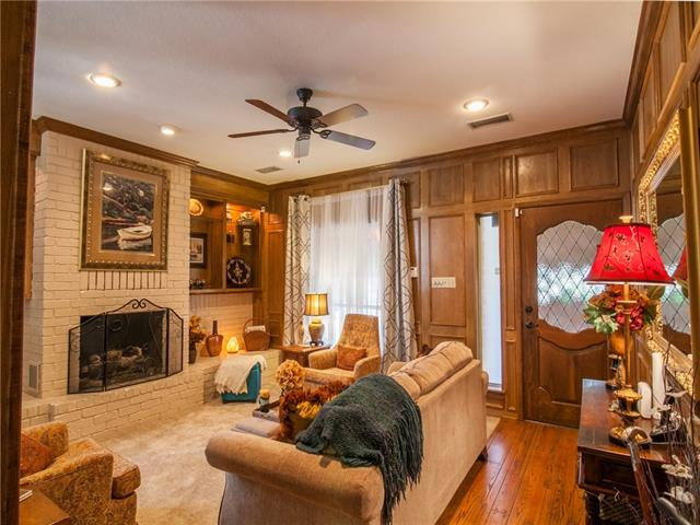 RES-Single Family, Craftsman,Traditional - Abilene, TX (photo 5)