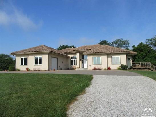 Rural Residential, 1 Story - Lawrence, KS (photo 1)