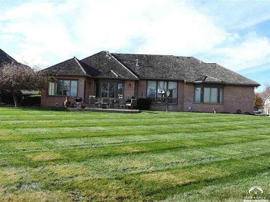 Ranch, City-Single Family - Lawrence, KS (photo 2)
