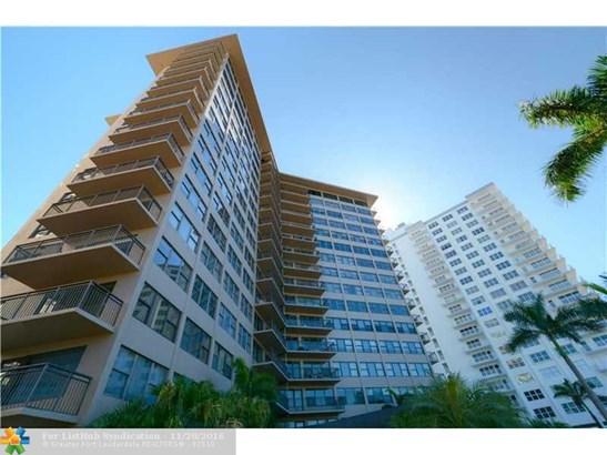 Condo/Co-Op/Villa/Townhouse, Condo 5+ Stories - Fort Lauderdale, FL (photo 1)