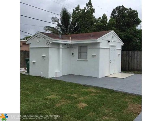 No Pool/No Water, Single Family - Miami, FL (photo 5)