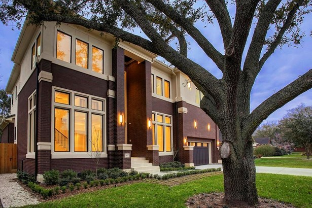 Cross Property, Contemporary/Modern - Houston, TX (photo 3)
