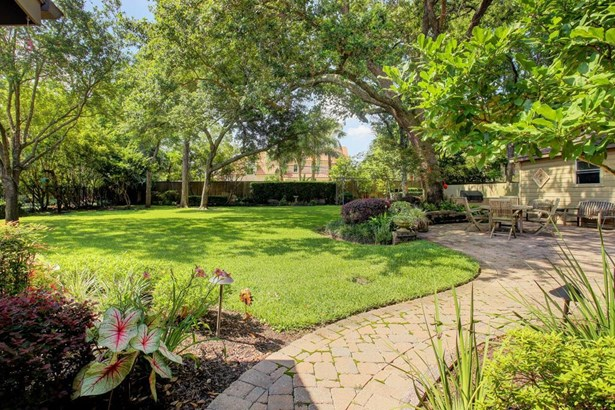 Traditional, Cross Property - Bellaire, TX (photo 4)