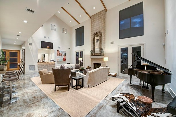 Cross Property, Contemporary/Modern - West University Place, TX (photo 4)