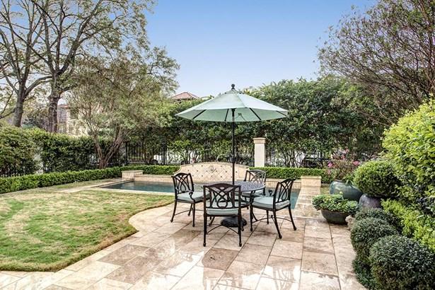 Mediterranean, Cross Property - Houston, TX (photo 2)