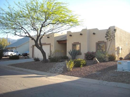 Single Family - Detached, Territorial/Santa Fe - Gold Canyon, AZ (photo 2)